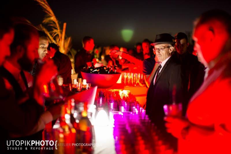 Reportage photo mariage de Grenoble à Marrakech