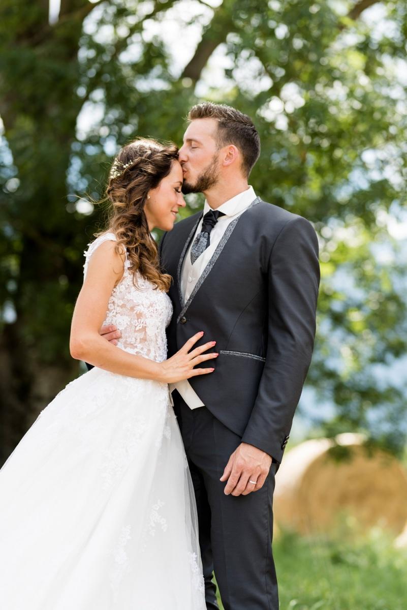 Portfolio de photographie de mariage réaliser entre 2016 & 2017