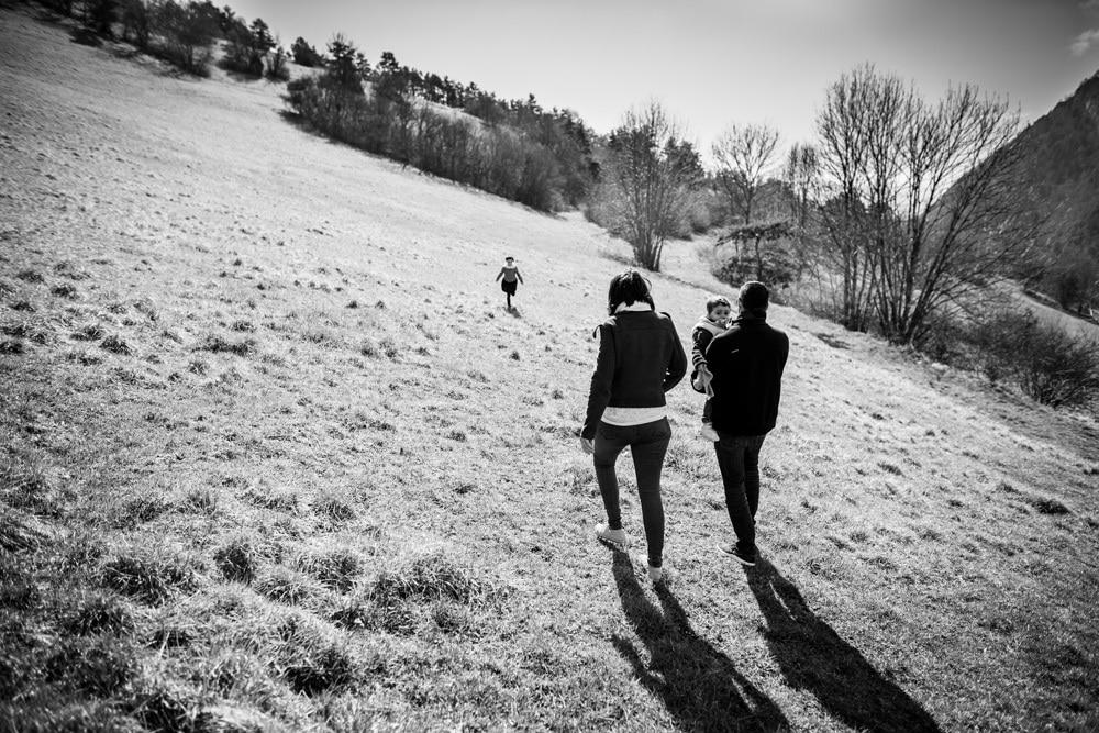 shooting portrait Grenoble