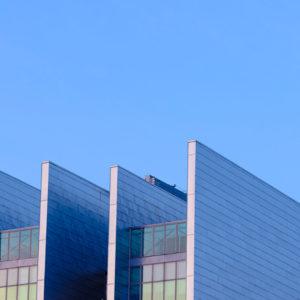 Photographie d'architecture réalisée sur Grenoble et sa régions.