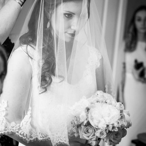 Reportage Mariage au Couvent des carmes à Beauvoir en Royans