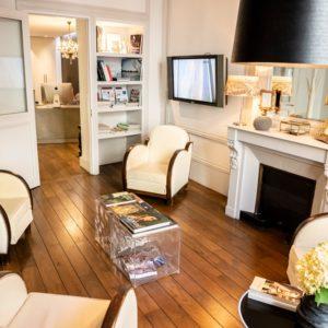 photographie d'un cabinet dentaire à Grenoble