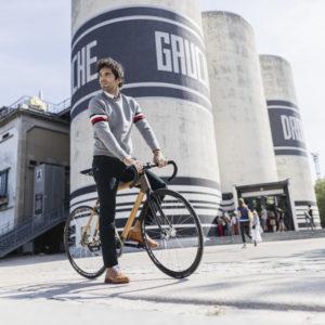 Vélo stylé