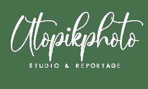 logo utopik photographe